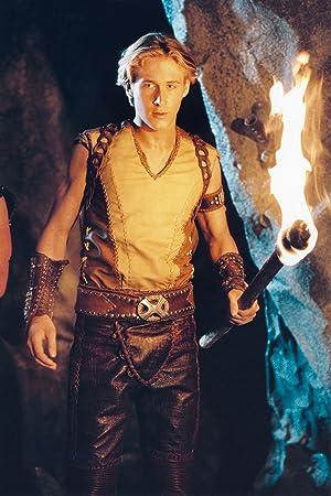 El joven Hércules - 1998-1999