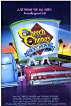 Cheech and Chong's Next Movie (1980) Poster