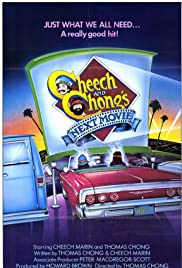 Cheech and Chong's Next Movie (1980) Poster - Movie Forum, Cast, Reviews