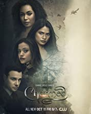 Charmed - Season 1 poster