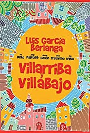Villarriba - Tombuctú Poster