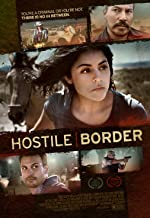 Hostile Border(1970)
