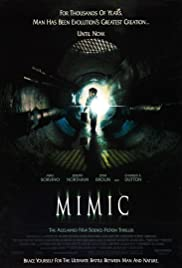 Mimic (English)