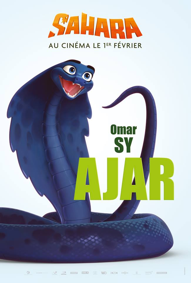 Sahara (2017) Subtitle Indonesia