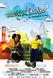 Sorry, Thanks (2009) Poster - Movie Forum, Cast, Reviews