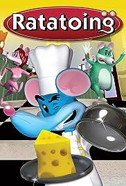 Ratatoing Poster