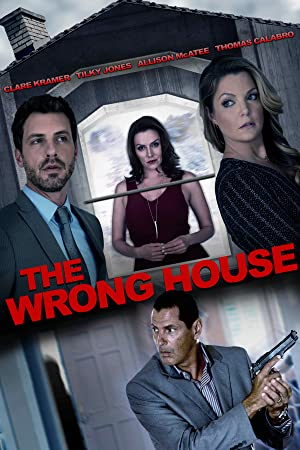 Poster The Wrong House