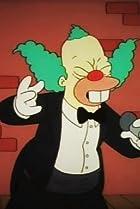 Image of The Simpsons: The Last Temptation of Krust