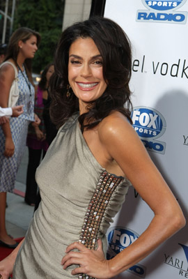Teri Hatcher at Resurrecting the Champ (2007)