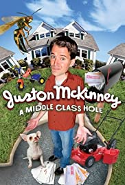 Juston McKinney: A Middle-Class Hole Poster