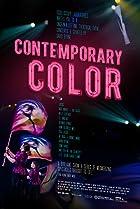 Contemporary Color (2016) Poster