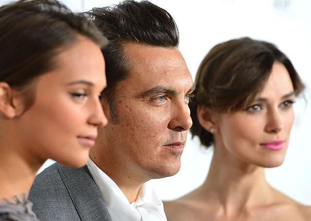 Keira Knightley, Joe Wright, and Alicia Vikander at an event for Anna Karenina (2012)