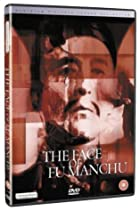 Image of The Face of Fu Manchu