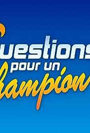 Questions pour un champion Poster