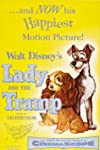 Disney's Lost Song from 'Lady and the Tramp'