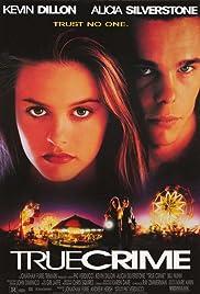 True Crime(1995) Poster - Movie Forum, Cast, Reviews