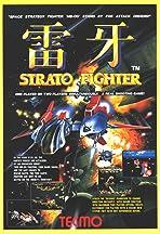 Raiba: Strato Fighter