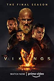 Vikings - Season 6 poster