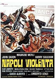 Violent Naples(1976) Poster - Movie Forum, Cast, Reviews