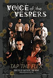 Voice of the Vespers (2014) - Action, Fantasy, Sci-Fi.