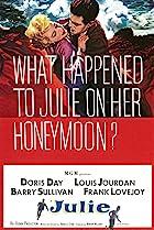 Julie (1956) Poster