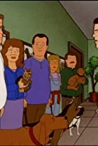 Image of King of the Hill: Racist Dawg