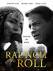 Raunch and Roll (2021) poster