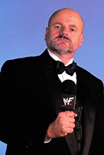 Howard Finkel Picture