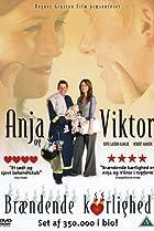 Image of Anja & Viktor - Flaming Love