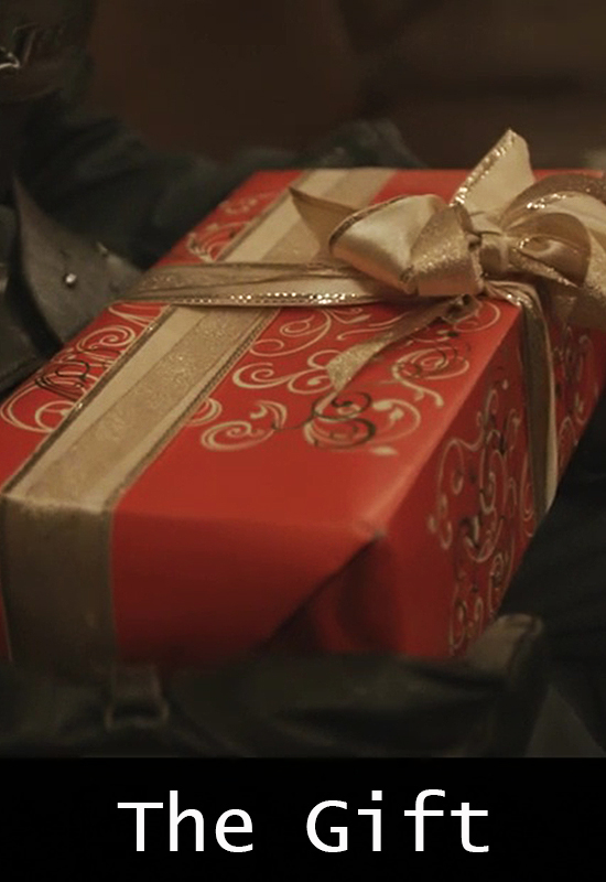 image The Gift (2010) (V) Watch Full Movie Free Online