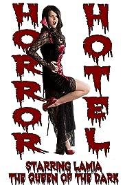 Horror Hotel Poster