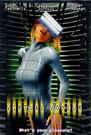Virtual Girl 2: Virtual Vegas(2001) Poster - Movie Forum, Cast, Reviews