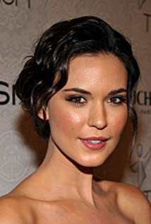 Odette Annable Picture
