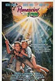 Watch Movie Romancing the Stone (1984)