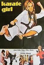 Karateci Kiz