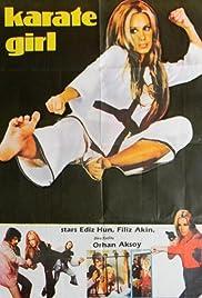 Karateci Kiz(1974) Poster - Movie Forum, Cast, Reviews