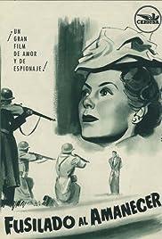 Secret Document: Vienna Poster