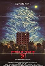 Primary image for Fright Night Part 2
