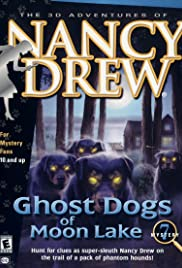 Nancy Drew: Ghost Dogs of Moon Lake Poster
