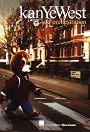 Late Orchestration Poster