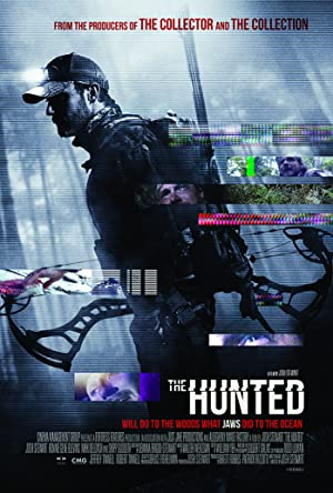 The Hunted (2013) Download on Vidmate