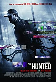 The Hunted (2013) Poster - Movie Forum, Cast, Reviews