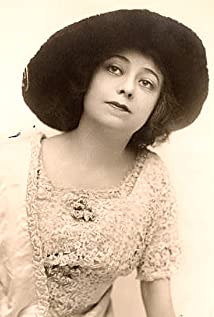 Maude Fulton Picture