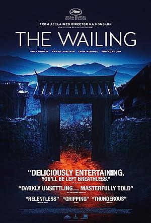 El extraño (The Wailing) ()