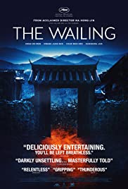 The Wailing (2016) Goksung (original title)