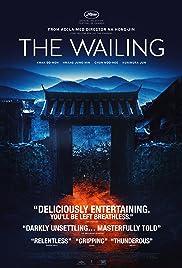 The Wailing (2016) Goksung (original title)