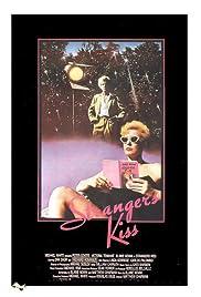 Strangers Kiss Poster