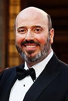Image of Mark Bridges
