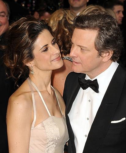 Colin Firth  Filme nach deinem Geschmack