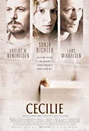 Cecilie (2007) Poster - Movie Forum, Cast, Reviews